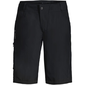 VAUDE Ledro Shorts Men black